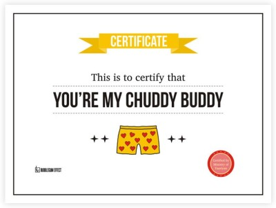 BubblegumEffect Greeting Card