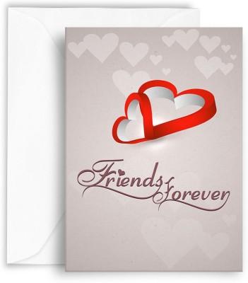 KAARTI SK0382 Greeting Card