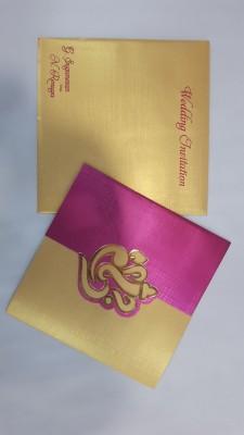 DeepamCards Invitation Card