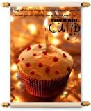 Lolprint Happy Birthday Cupid Scroll Gre...