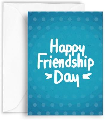 KAARTI SK0393 Greeting Card