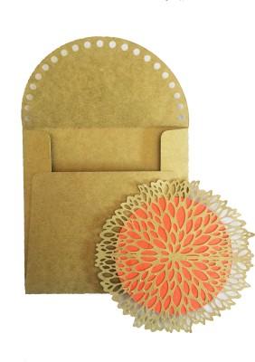 dhruva accessories Greeting Card