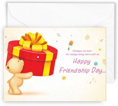 KAARTI SK0387 Greeting Card