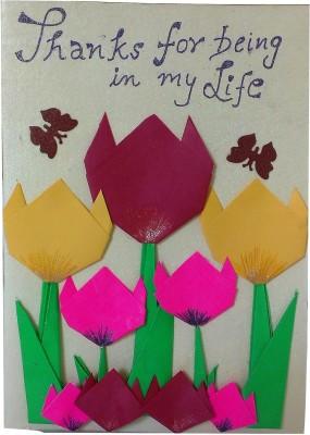 RMantra Greeting Card