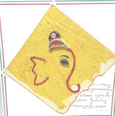 ZAYN D, Greeting Card