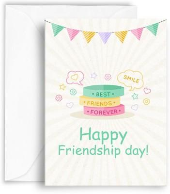 KAARTI SK0399 Greeting Card