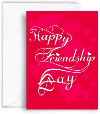 KAARTI SK0383 Greeting Card