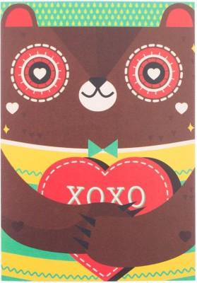 Chumbak Greeting Card