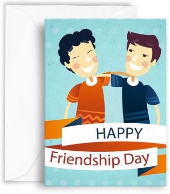 KAARTI SK0400 Greeting Card
