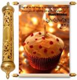 Lolprint Happy Birthday Shashank 24K Gol...