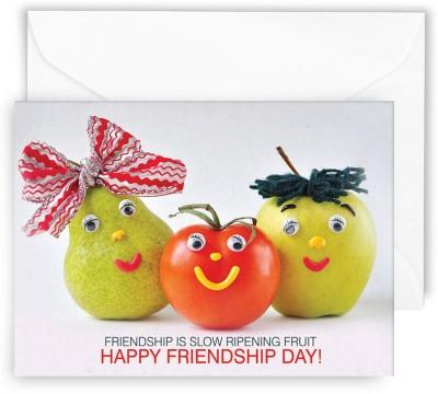 KAARTI SK0384 Greeting Card