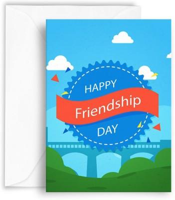 KAARTI SK0398 Greeting Card