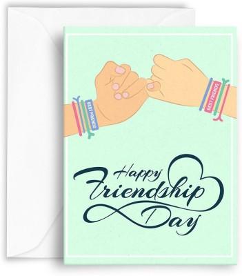 KAARTI SK0395 Greeting Card