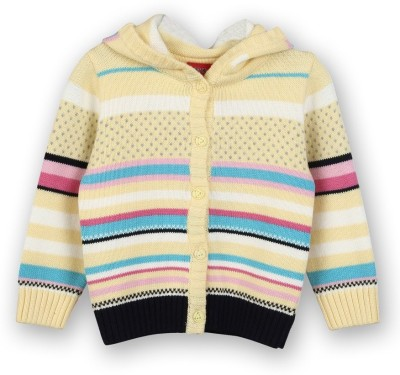 Lilliput Baby Girls Button Cardigan