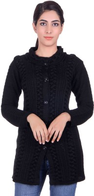 Mount Beauty Women's Button Cardigan