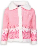 Lilliput Girl's Button Cardigan