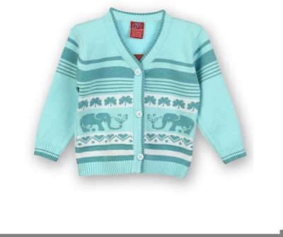 Lilliput Baby Boy's Button Cardigan