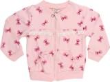 Lilpicks Couture Baby Girls Zipper Print...