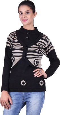 Marino Club Women's Button Cardigan