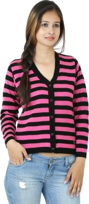 Groviano Women's Button Cardigan