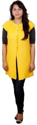 Fashion Club Women's Button Cardigan