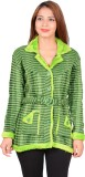 Ahhaaaa Women's Button Cardigan