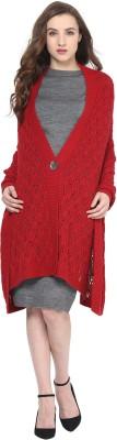 Pluchi Women's Button Cardigan