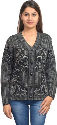 KTC Women's Button Cardigan
