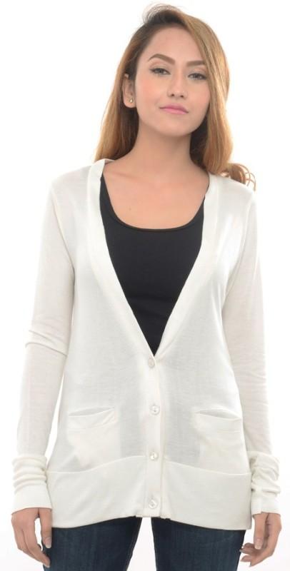 Estance Women's Button Cardigan