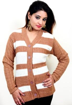Laadli Ji Women's Button Cardigan