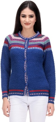 TAB91 Women's Button Cardigan