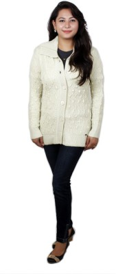 Alpine Enterprises Women's Button Cardigan