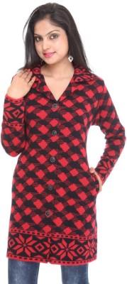 American Eye Women's Button Cardigan