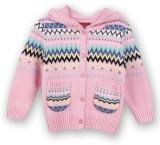 Lilliput Baby Girls Button Cardigan