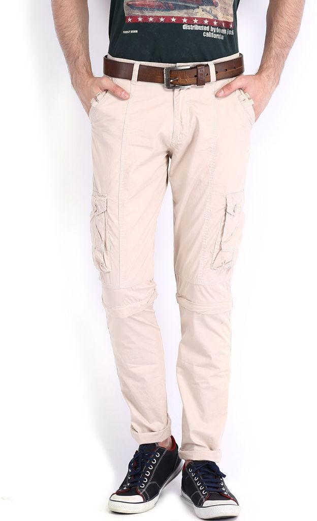 Sports 52 Wear S52WHC028. Men's Cargos - Formal Wear