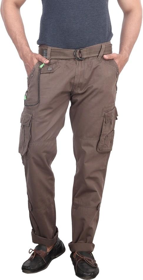 Bodymark 755 Men's Cargos - Formal Wear