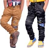 AD & AV Boys Cargos