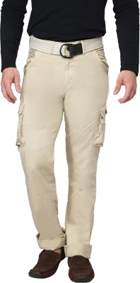 Origin Stylish Men's Cargos