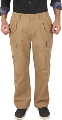 AVIAN ELEGANCE Men's Cargos