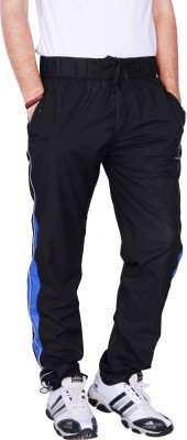 Mountain Colours Self Design Men's Multicolor Track Pants