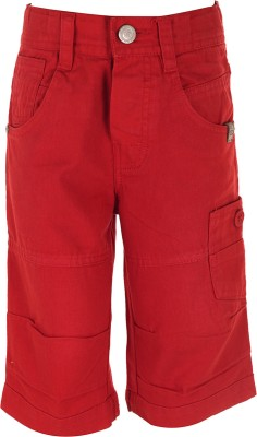 Ice Boys Boy's Cargos