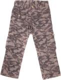 Bio Kid Military Tactical Pant Boys Carg...