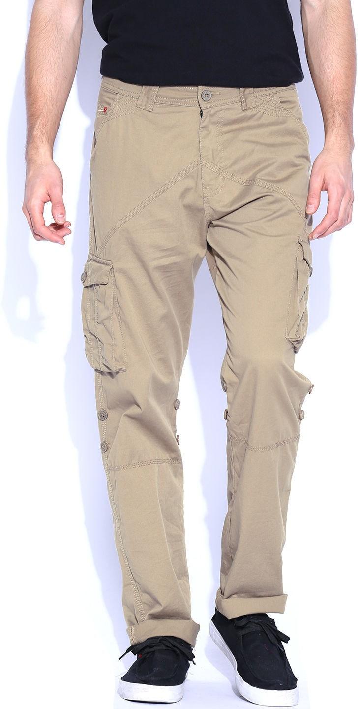 Sports 52 Wear Convertible Men's Cargos - Formal Wear