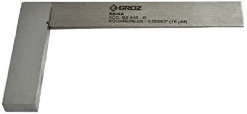 GROZ GTS10 Tri-Square(Pack of 1)