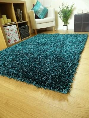 SHREE KHATU PRINTS Multicolor Silk Carpet