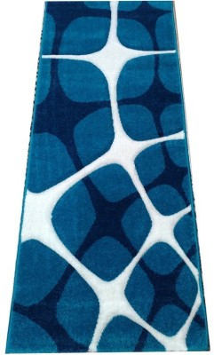 Treasure Multicolor Polypropylene Carpet