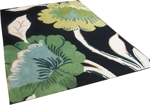 Sofiabrands Multicolor Wool Carpet
