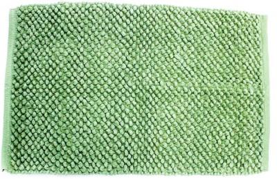 Barkat Green Cotton Dhurrie