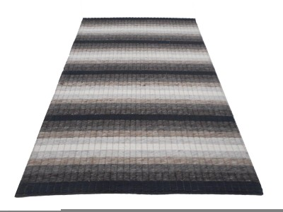 Navkar Woollens Pvt. Ltd. Multicolor Wool Carpet