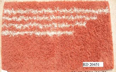 RACHNA DESIGNS Multicolor Cotton Dhurrie
